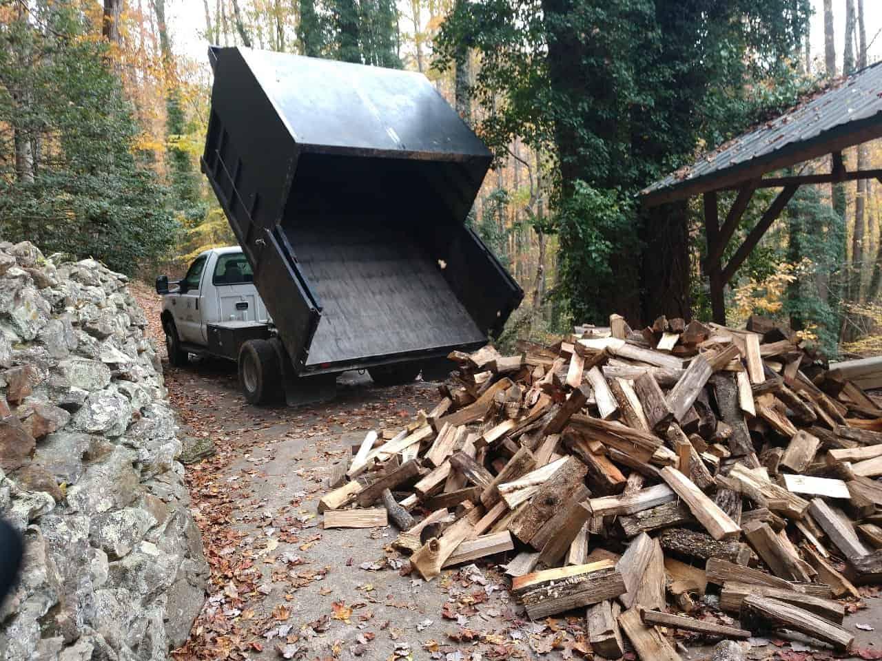 tree removal service franklin nc